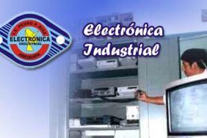 Carrera Profesional de Electrónica Industrial